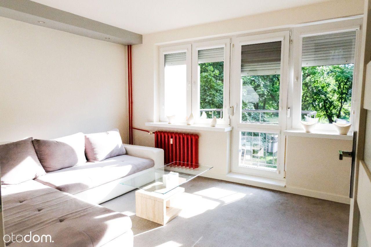 Mieszkanie 3 pokojowe do wynajęcia na Stegnach