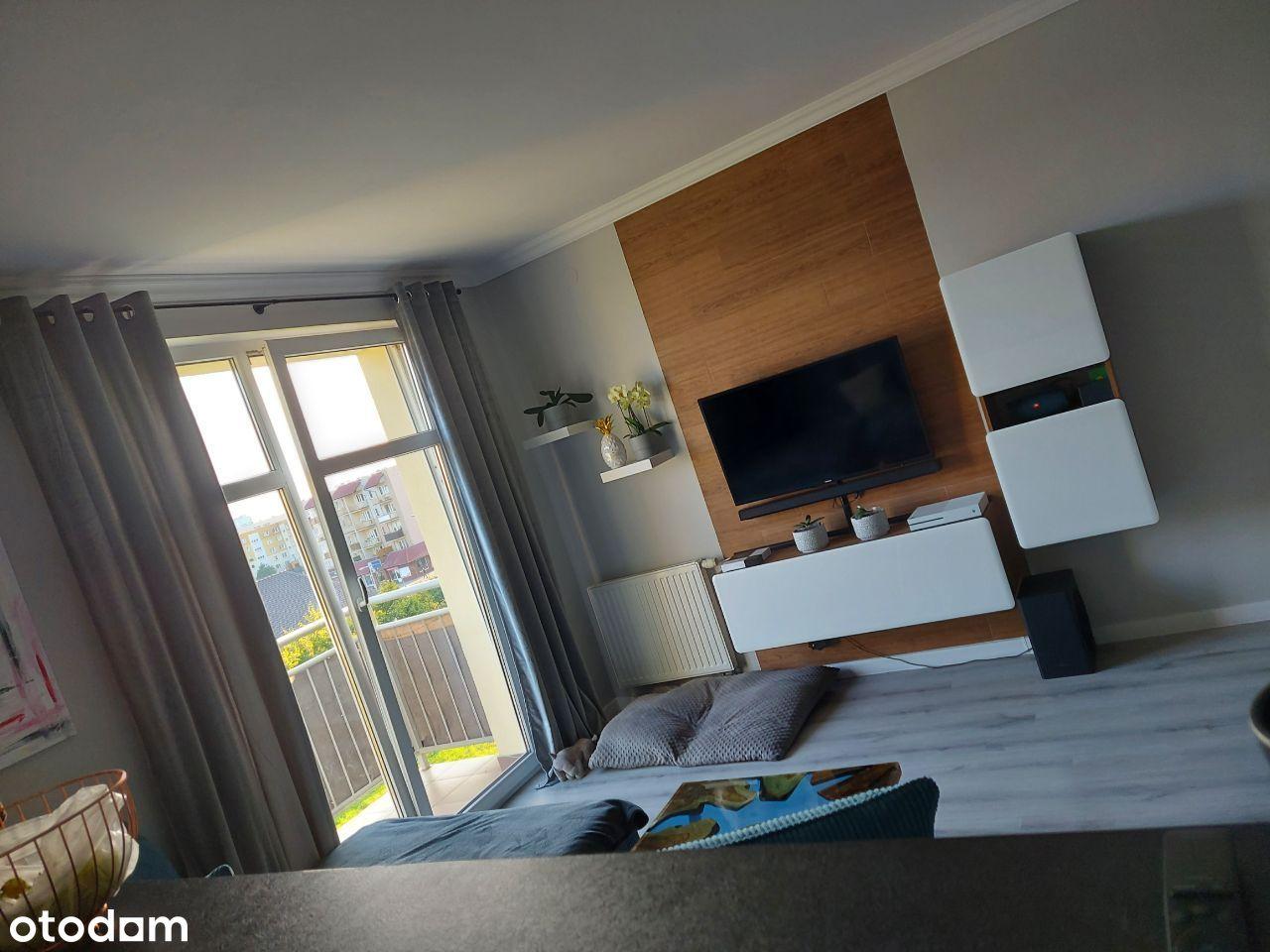 Na sprzedaż 2-poziomowe mieszkanie 65m2, Górczyn
