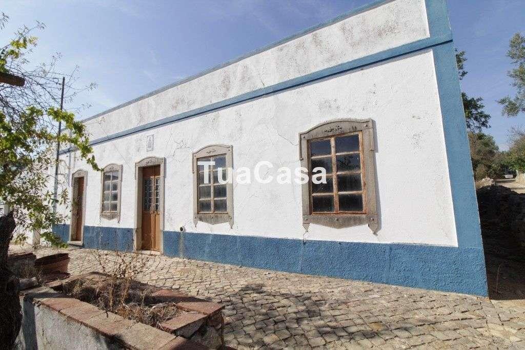 Moradia para comprar, Moncarapacho e Fuseta, Olhão, Faro - Foto 1