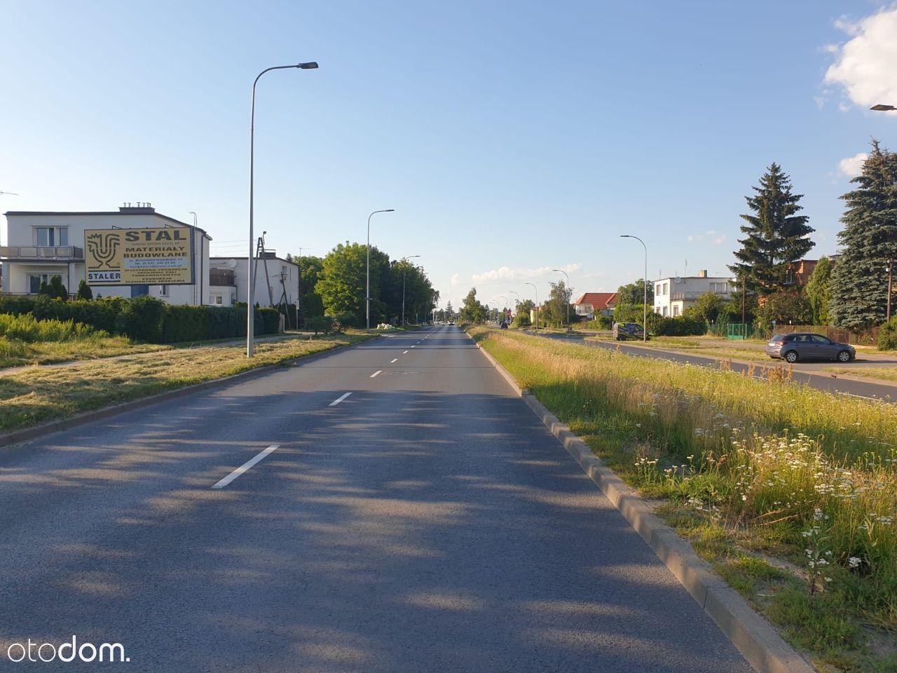 Działka budowlana lub inwestycyjna Bydgoszcz