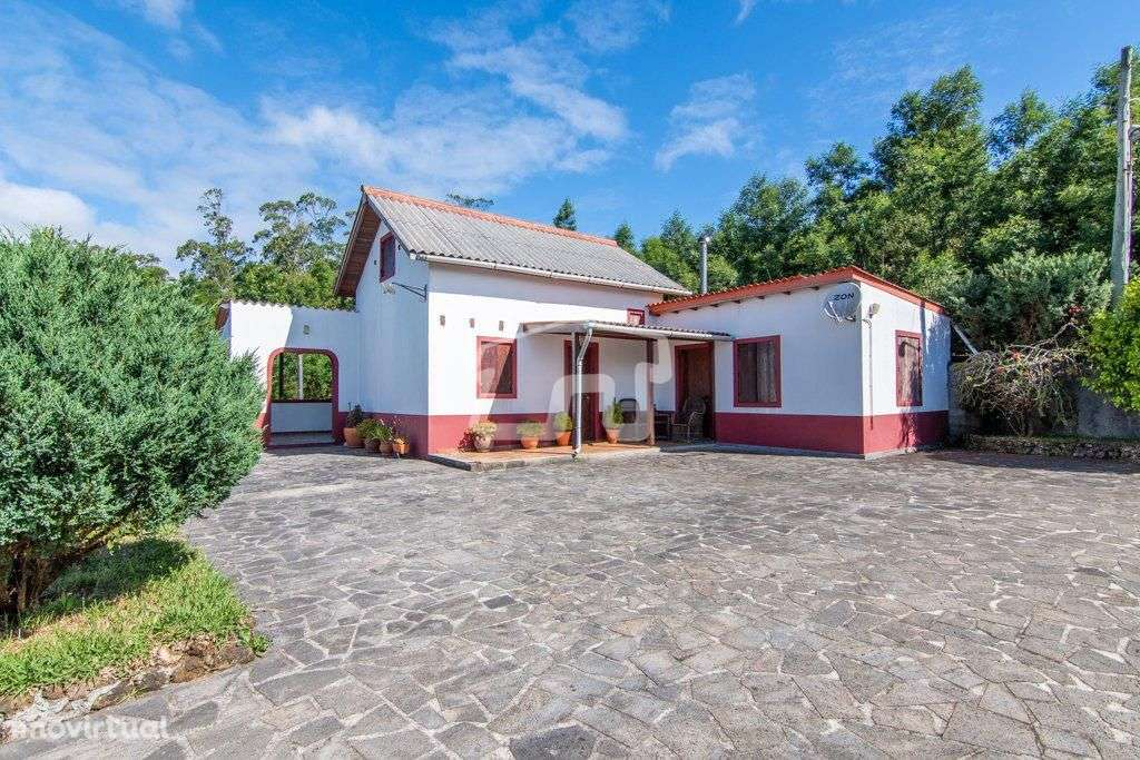 Prédio para comprar, Gaula, Ilha da Madeira - Foto 1