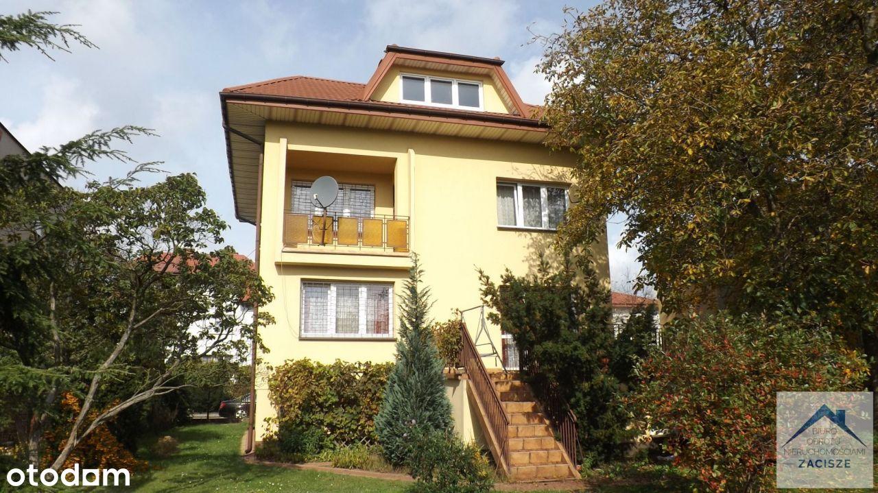 Dom, 240 m², Warszawa
