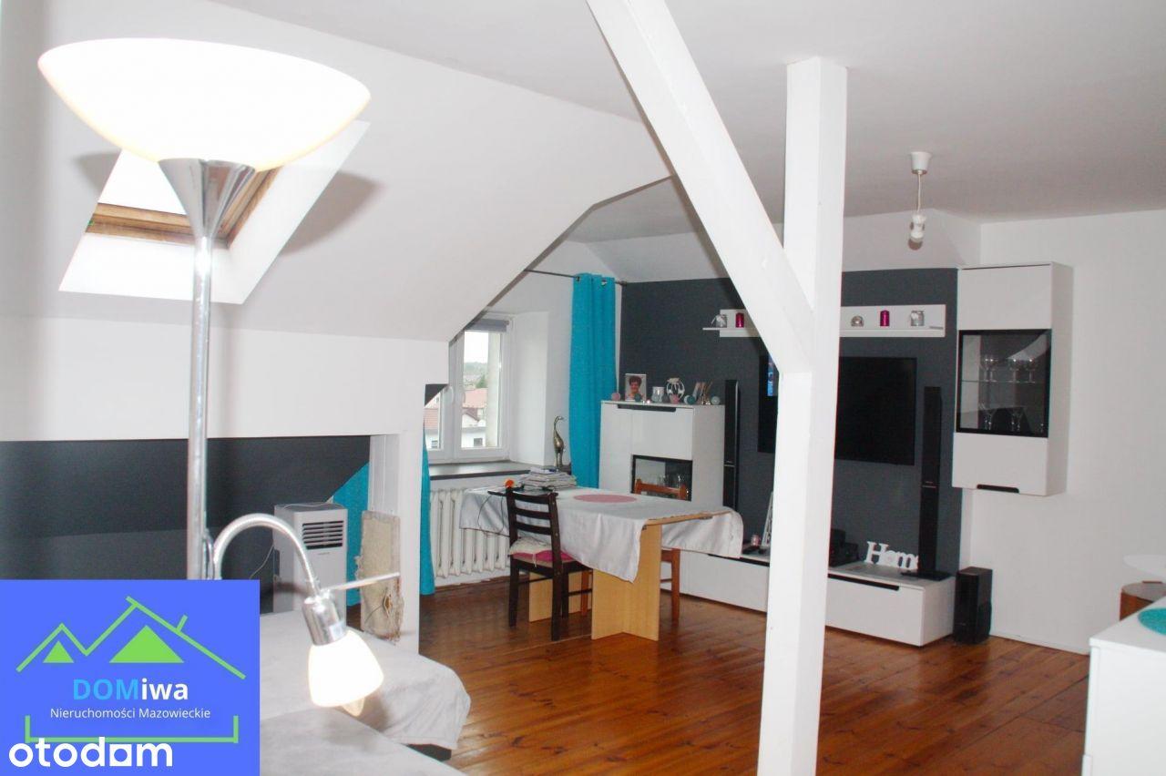 Piękne duże mieszkanie 3 pokoje, 120 m², Wołomin