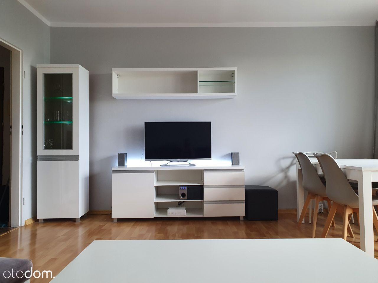 Komfortowe mieszkanie 55m2 ul. Gdańska