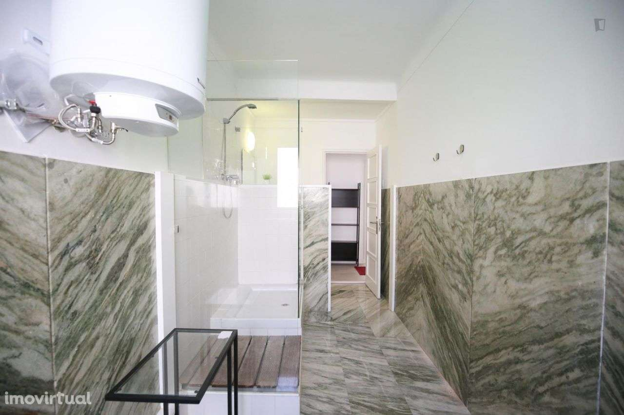 Quarto para arrendar, Penha de França, Lisboa - Foto 35