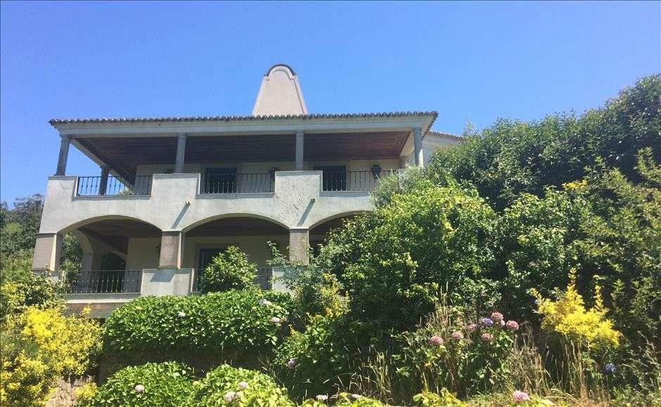 Quintas e herdades para comprar, Colares, Sintra, Lisboa - Foto 1