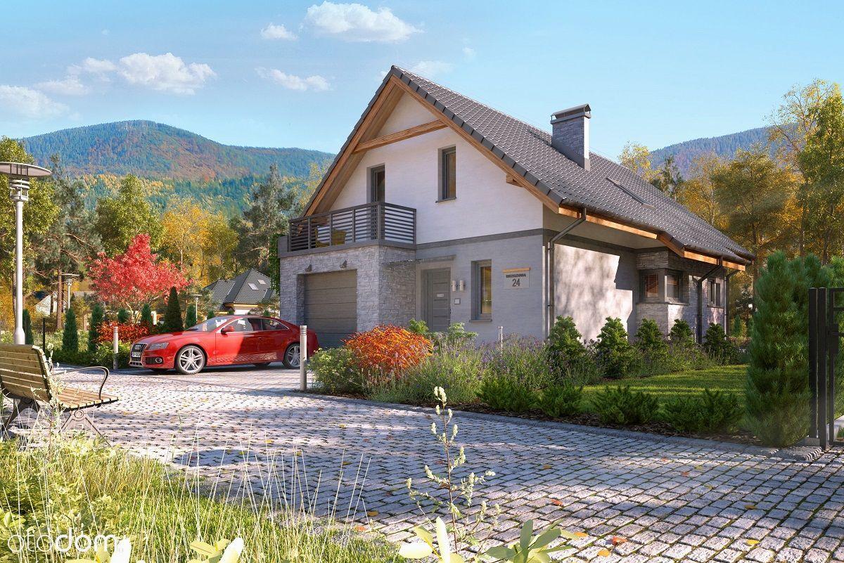 Nowy dom w Orzeszu - Kacper A - bezpośrednio!