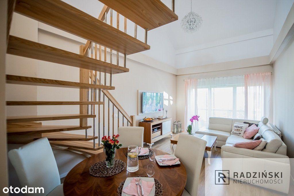 Komfortowy apartament na os. Kolorowym