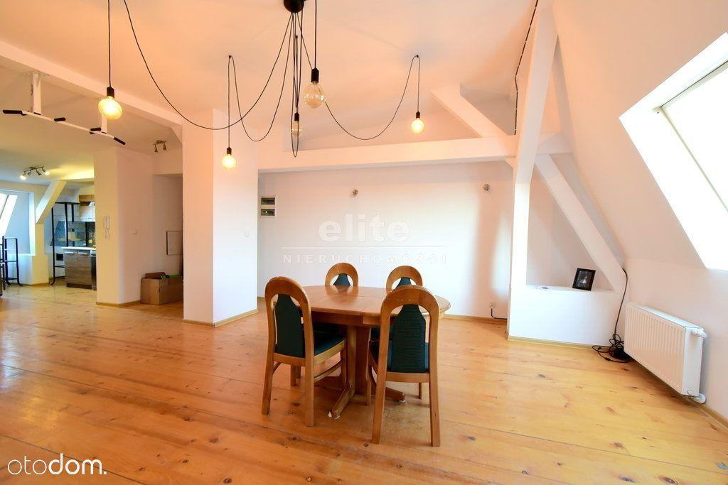Centrum Turzyn 97 m2 3 pokoje