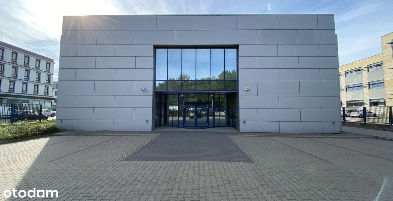 Nieruchomość biurowo-magazynowa na sprzedaż