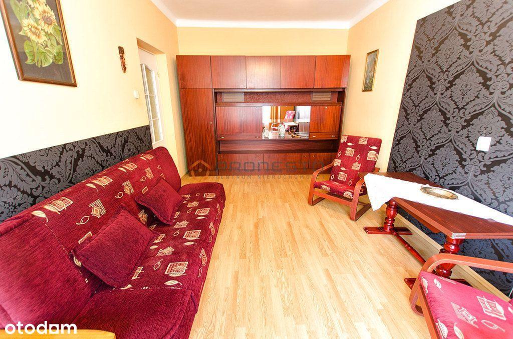 Mieszkanie, 47,95 m², Rzeszów