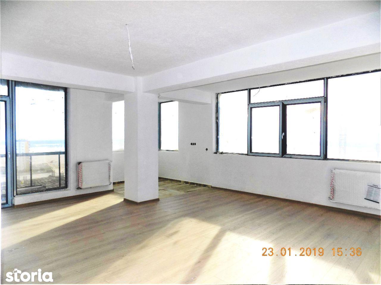 Apartament 3 camere 88 mp finisat si intabulat. Cosmopolitan Residence