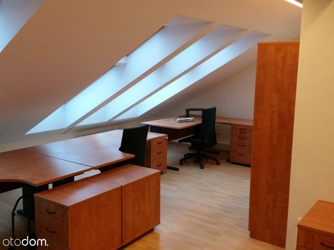 Lokal biurowy do wynajęcia Kraków 38 m2 Bronowice