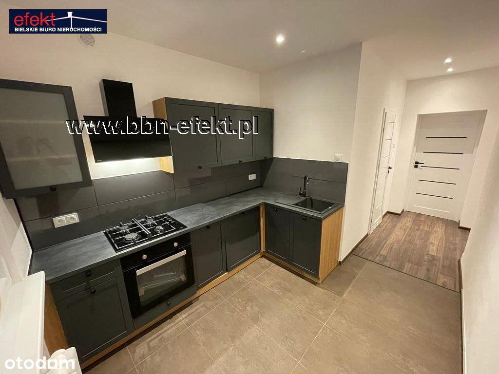Mieszkanie, 53 m², Bielsko-Biała