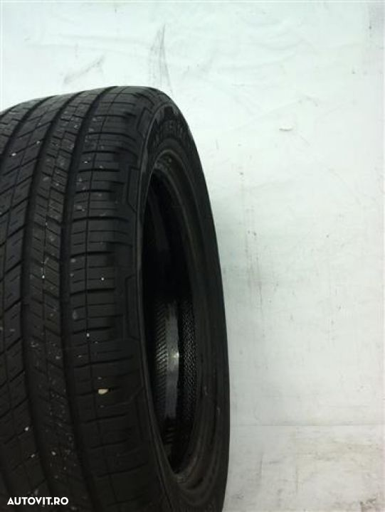 Anvelopa Continental 4X4 Contact An 2009, DOT 4509, 255/50R19 - 1
