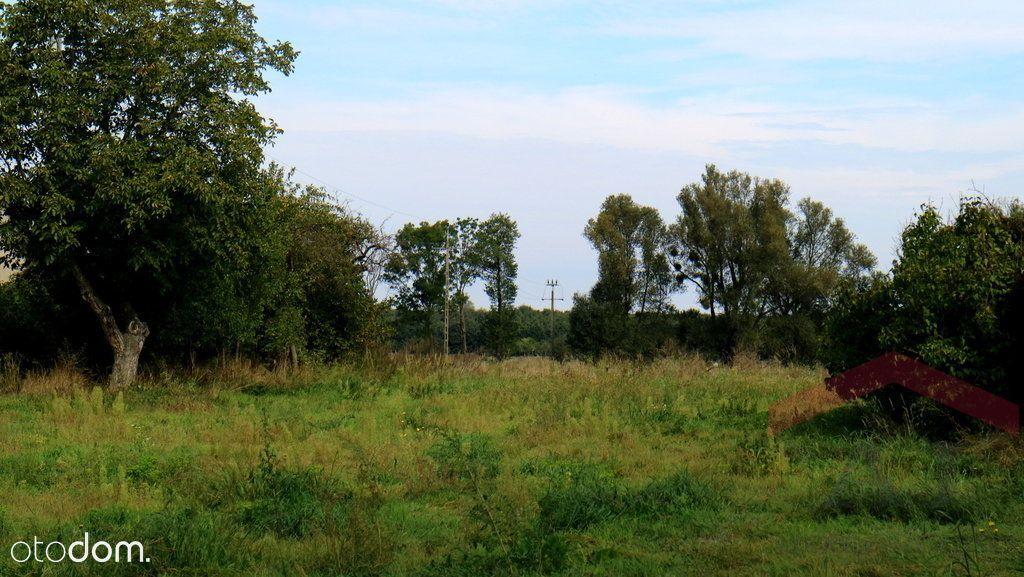 Budowlane działki blisko terenów leśnych i S11