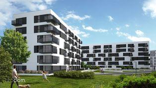 Mieszkanie w inwestycji Nowy Marysin III, nr A45
