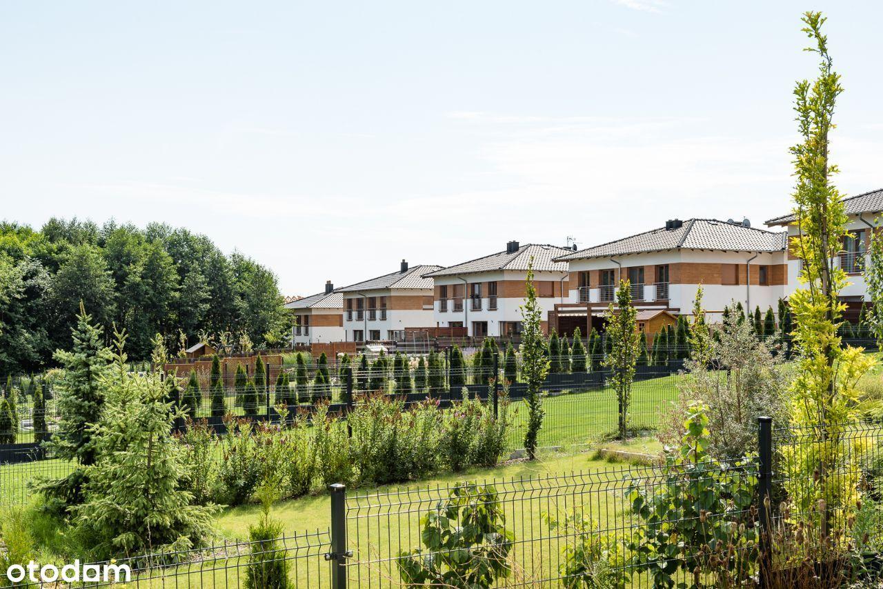 Domy, Umultowo, 151 m2 z garażem + działka 750m2