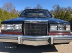 Lincoln Continental 1982r. 5.0 v8 Givenchy - 1