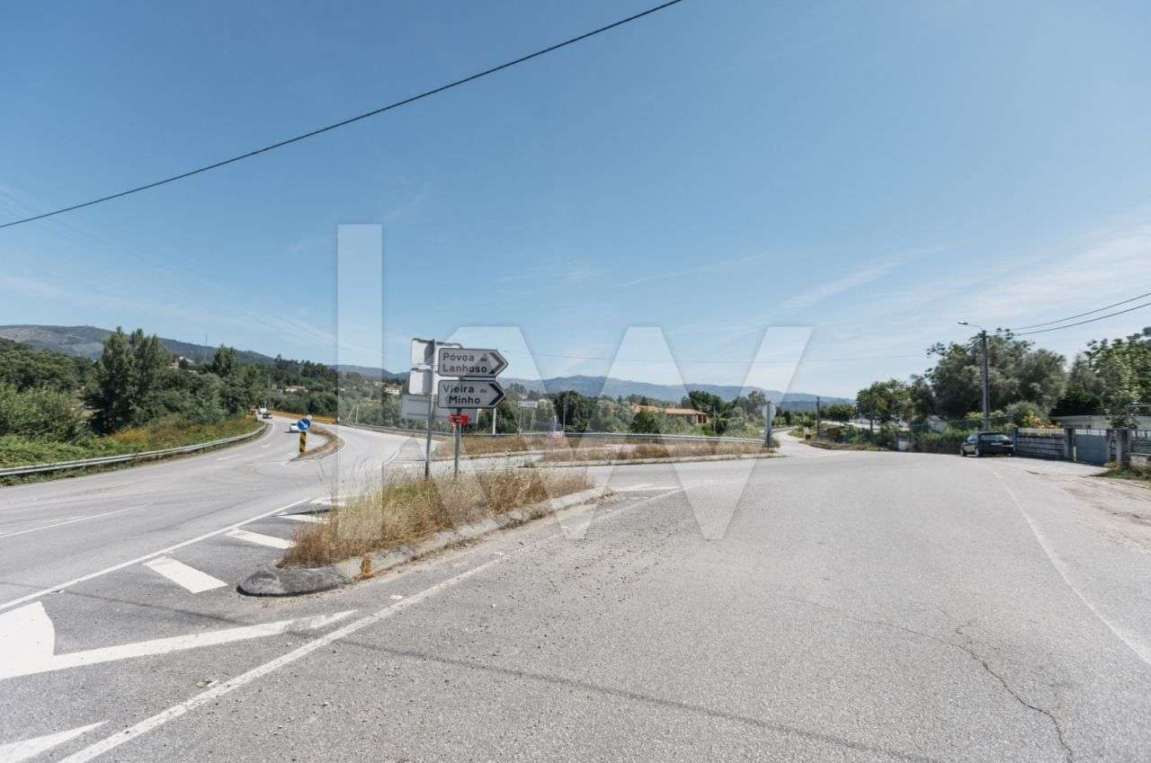 Terreno para comprar, Águas Santas e Moure, Póvoa de Lanhoso, Braga - Foto 2
