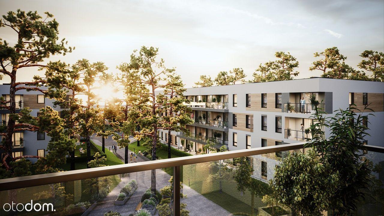 4 pokojowe mieszkanie z ogródkiem! Botanika. JAR