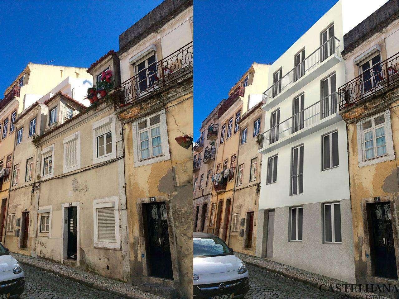 Prédio para comprar, Santo António, Lisboa - Foto 9