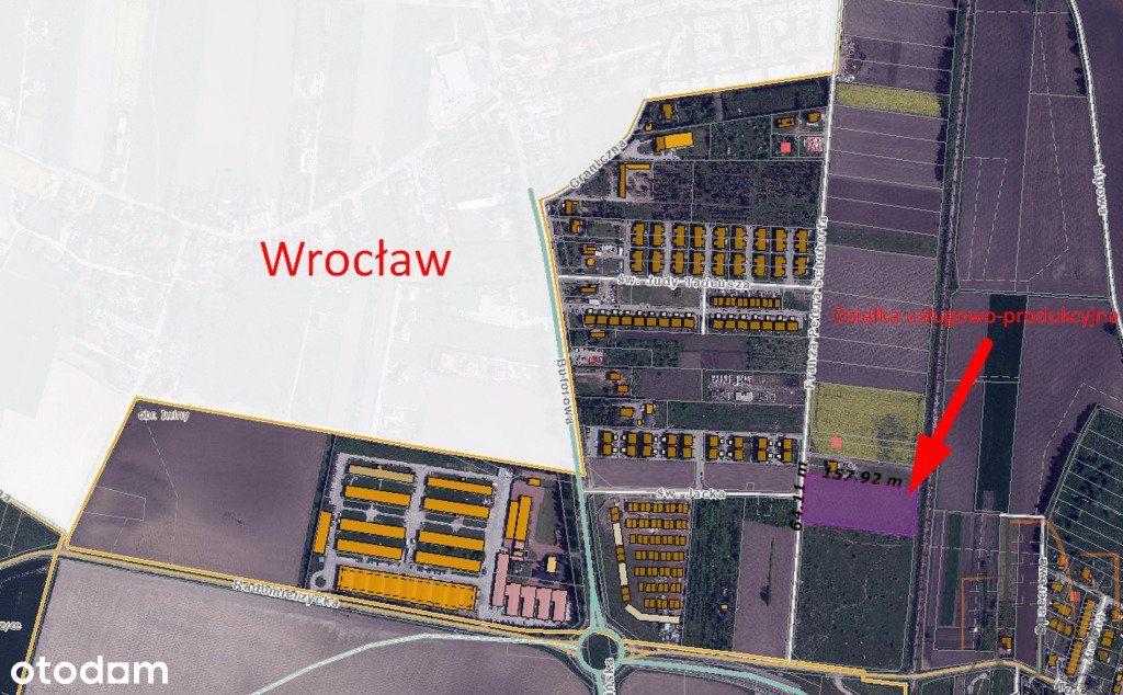 Market/Park Handlowy/Magazyn/Ciąg Handlowy