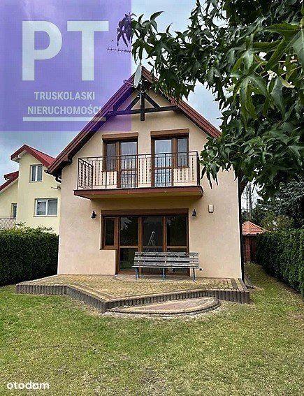 Dom 80m2, 4 pokoje, Wilanów, Powsinek
