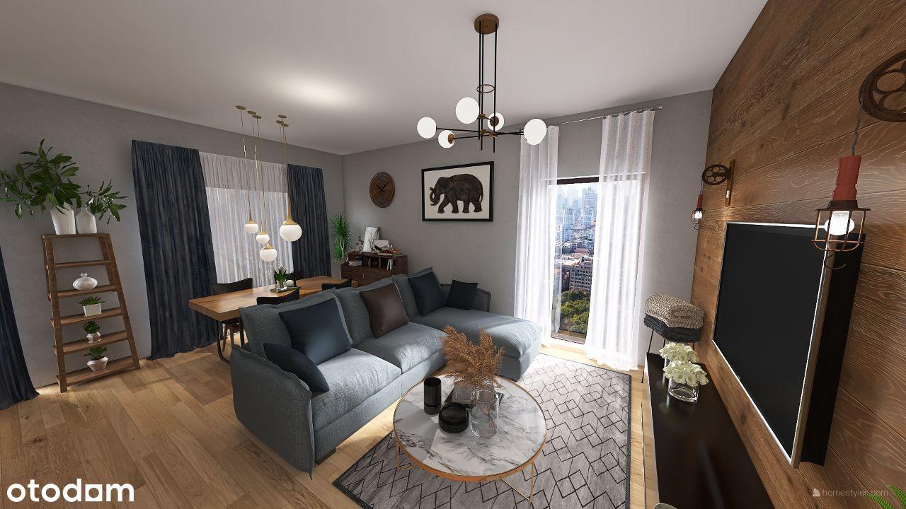 Nowe Mieszkanie 62m2 Stan Deweloperski Kacze Buki