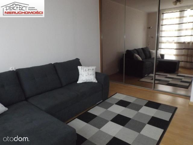 Mieszkanie, 24,46 m², Brodnica