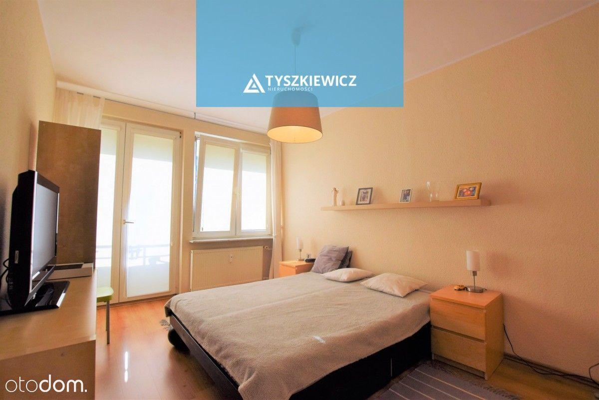 Komfortowe mieszkanie 3 pokoje Gdynia Śródmieście