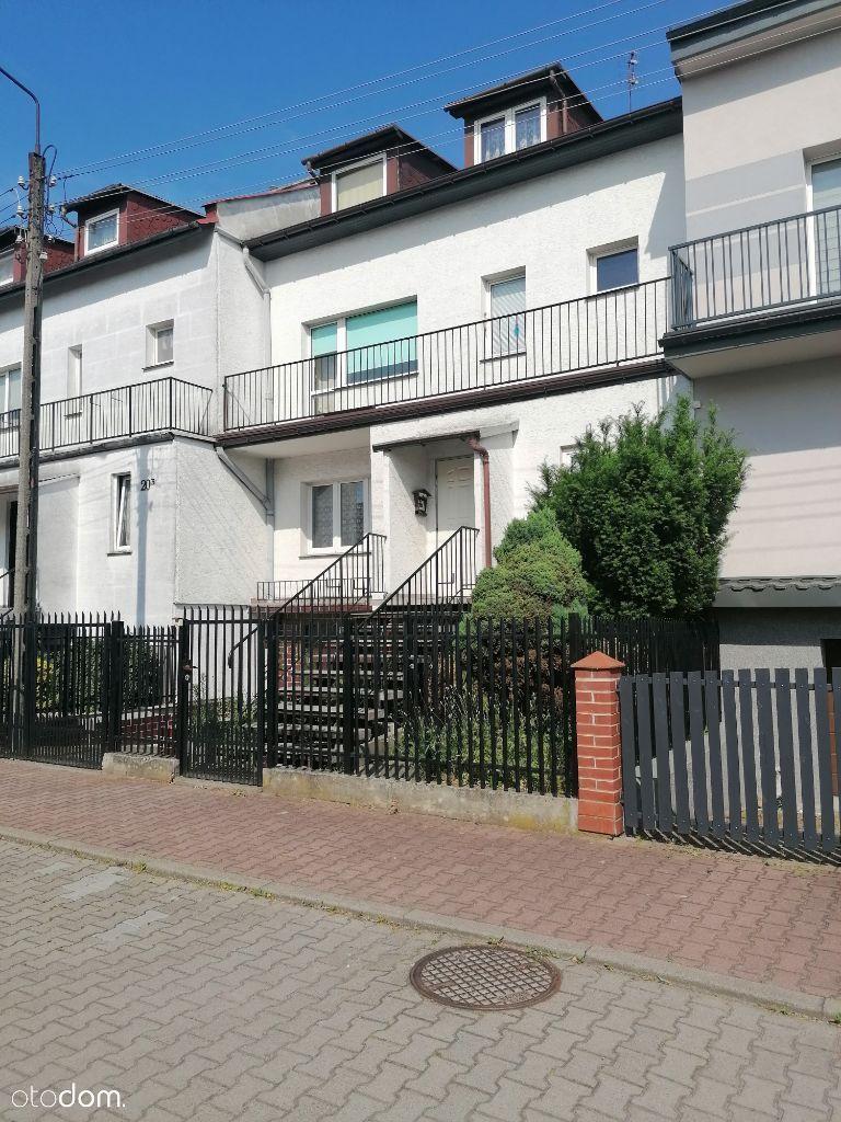 Dom w zabudowie szeregowej Oleśnica