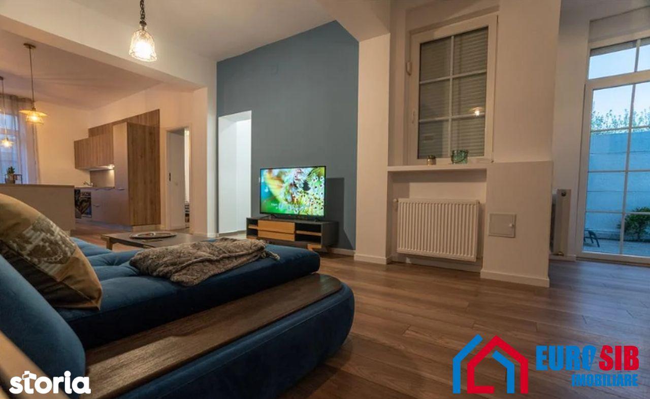 Apartament de LUX de închiriat  zona Calea Dumbravii