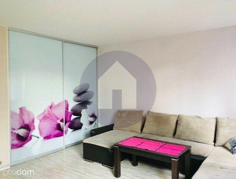 Pełen Rozkład 58,2 m2 /3 Pokoje / Loggia / Różanka