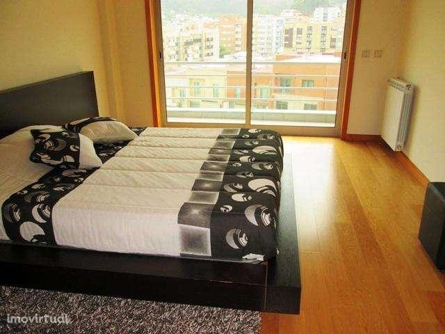 Apartamento para arrendar, Nogueira, Fraião e Lamaçães, Braga - Foto 13