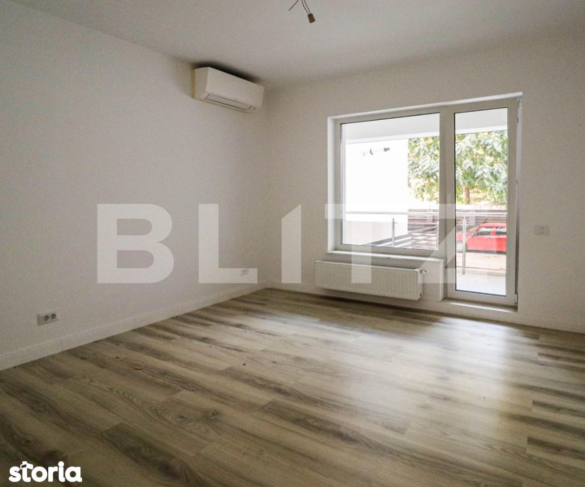 Vanzare 4 camere, 109.05 mp utili, etaj intermediar, zona Baneasa