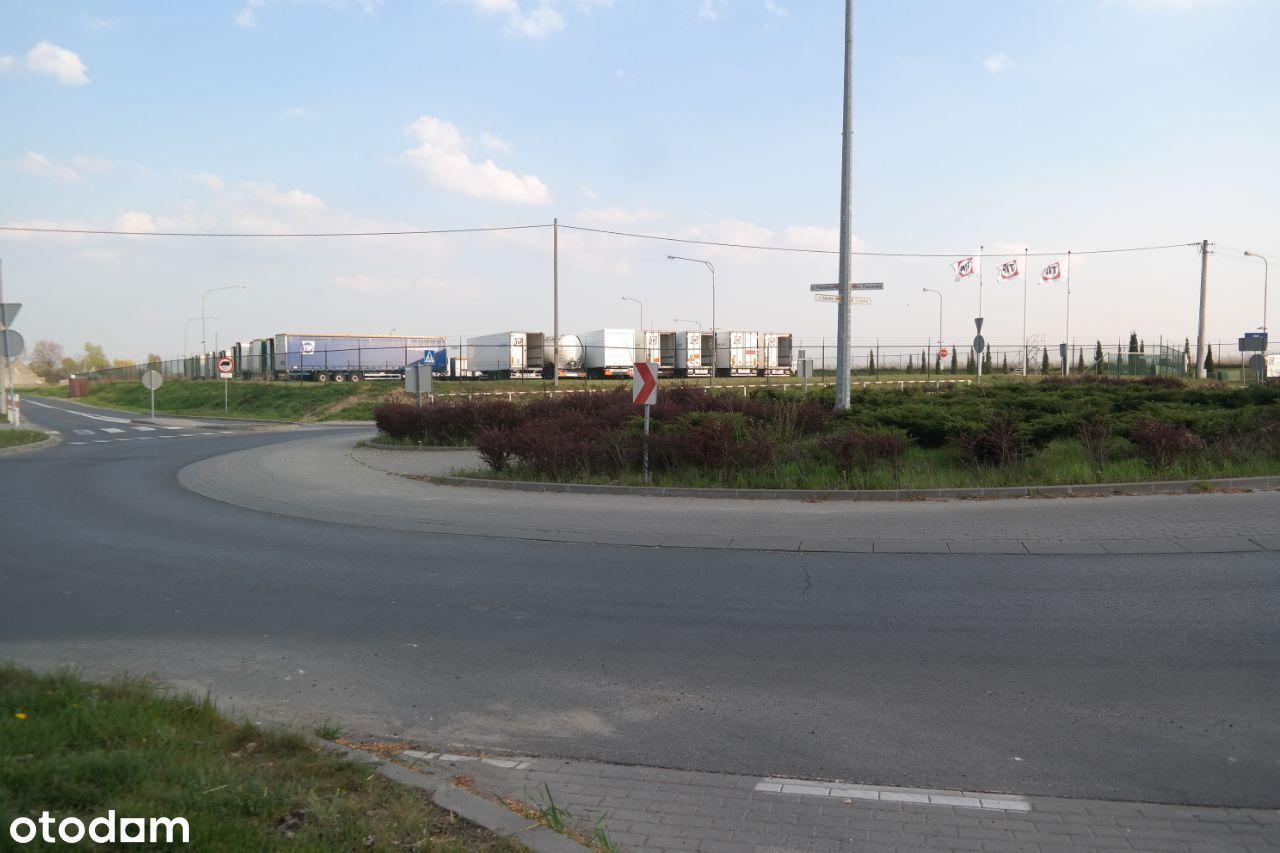 AG Kórnik Robakowo,prod-usługi,od 1400 m2 do 2,2ha