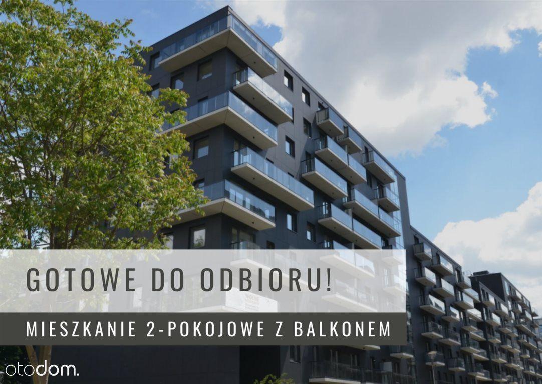 Mieszkanie gotowe do odbioru kluczy > Centrum!