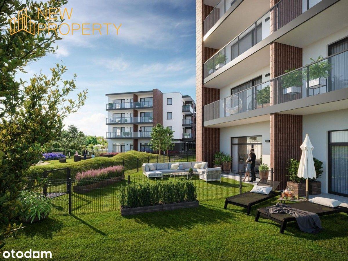 5 pokoi   2 balkony   prestiżowa okolica