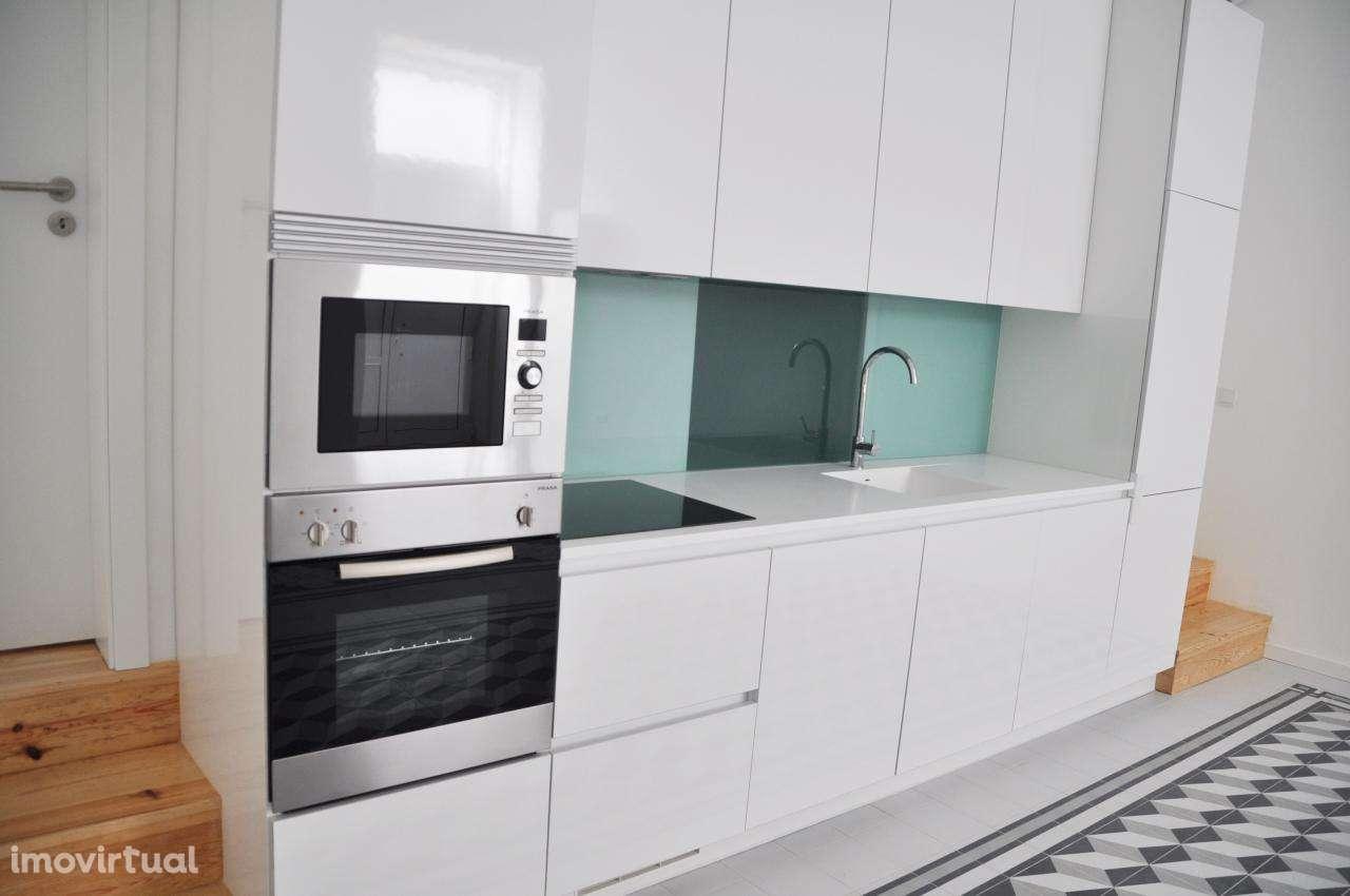 Ref: MJU9317 - Apartamento T2 (3 ass.) em Campolide   Imovirtual