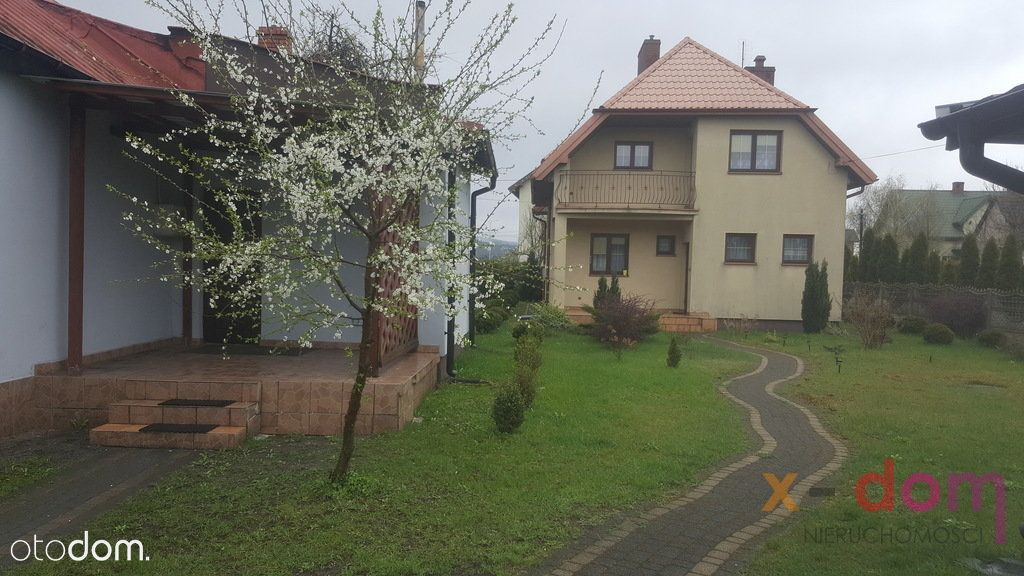 Duży, Wykończony, Wolnostojący dom w Kielcach
