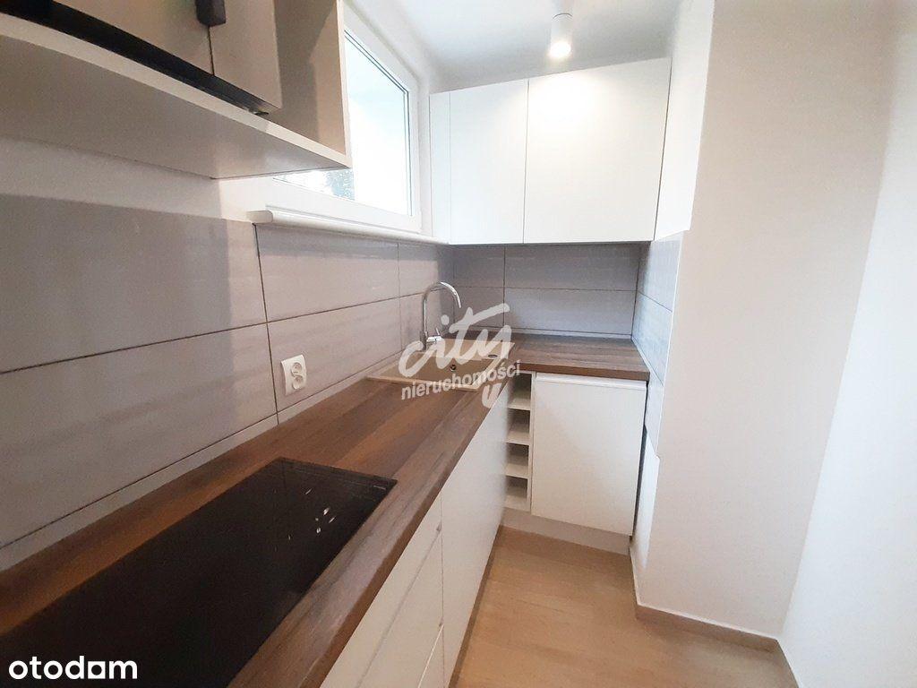 2 pokoje, oddzielna kuchnia, parter, Nowe Miasto