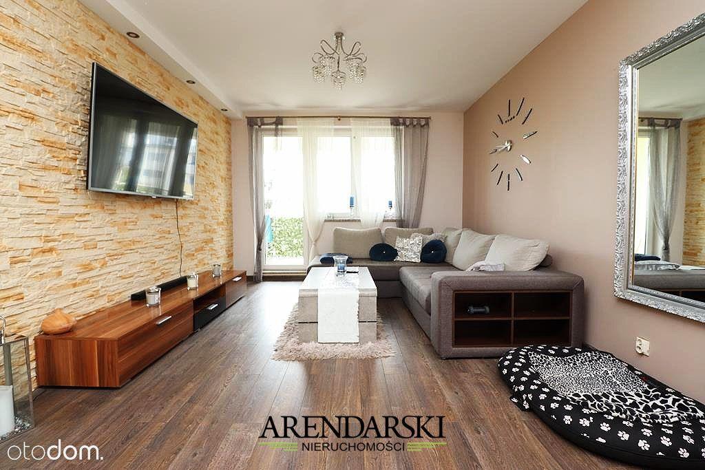 Mieszkanie, 102,05 m², Gorzów Wielkopolski
