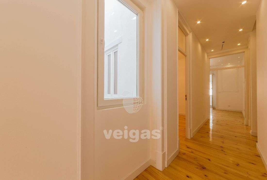 Apartamento para comprar, Avenidas Novas, Lisboa - Foto 27