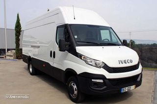 Iveco Daily 35 130 35C13