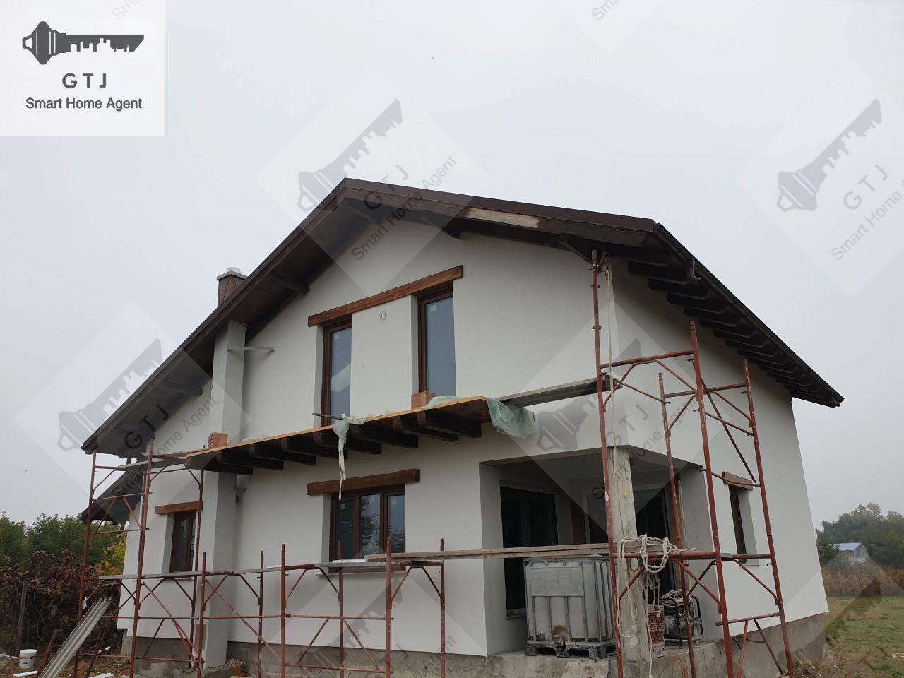 Casa Focsani 180mp-Teren 1000mp