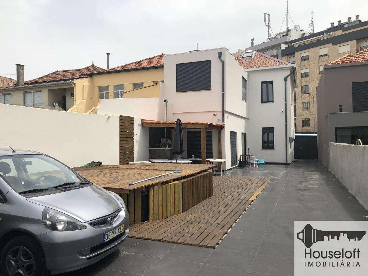 Moradia para comprar, Matosinhos e Leça da Palmeira, Matosinhos, Porto - Foto 7