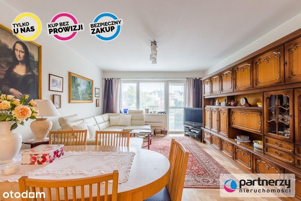 Przestronne 1 pokojowe mieszkanie, Gdynia