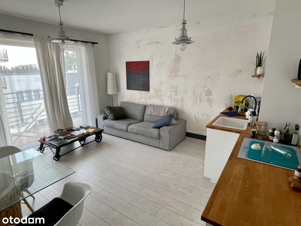 Sprzeda mieszkanie