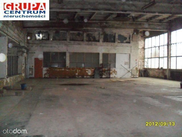 Hala/Magazyn, 1 000 m², Pyskowice